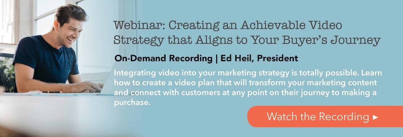 9 Ways to Rev Up Your Marketing Videos