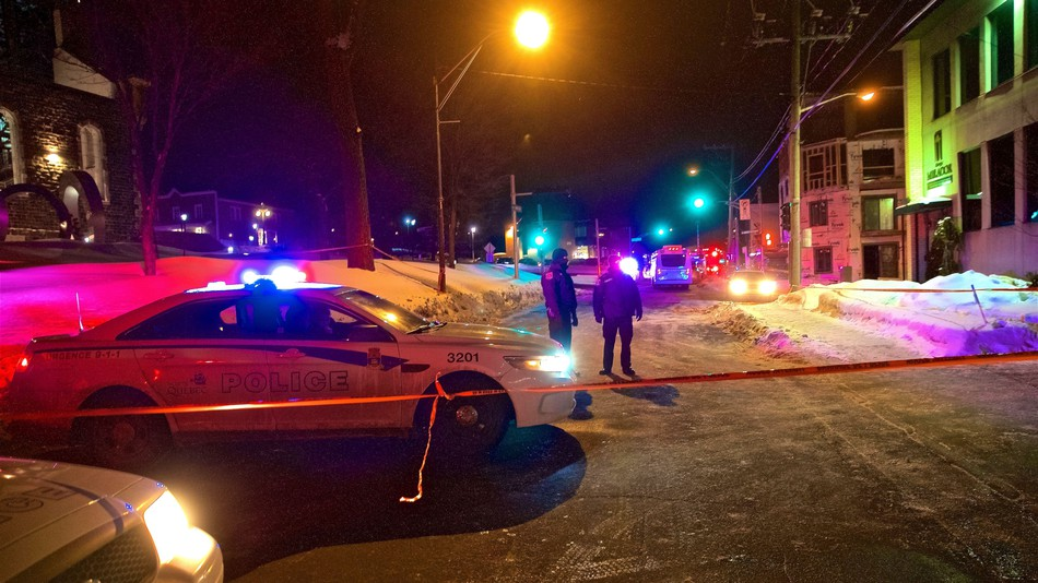 Canada rebukes Fox News over 'false and misleading' mosque attacker tweet