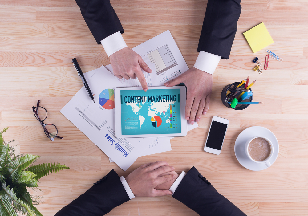 US SMEs will increase content marketing spend