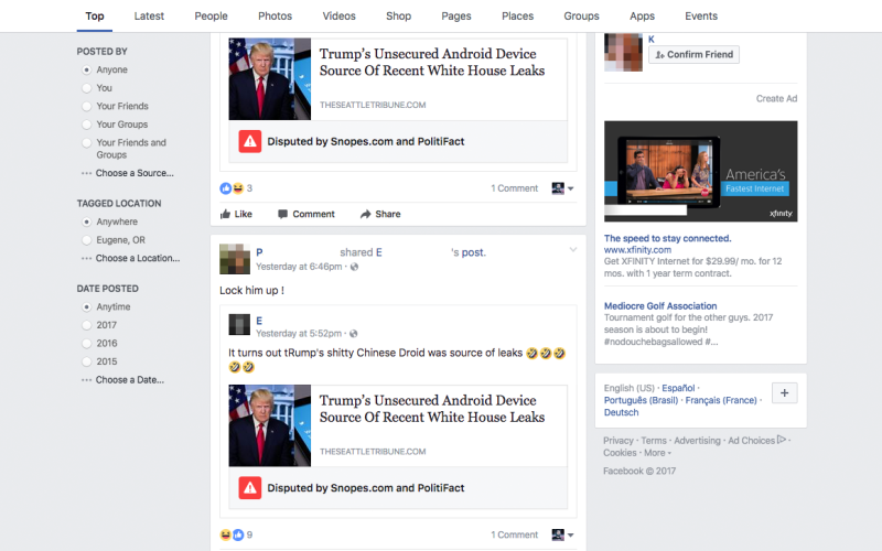 3 Rules for Content Marketing in the Fake News Era