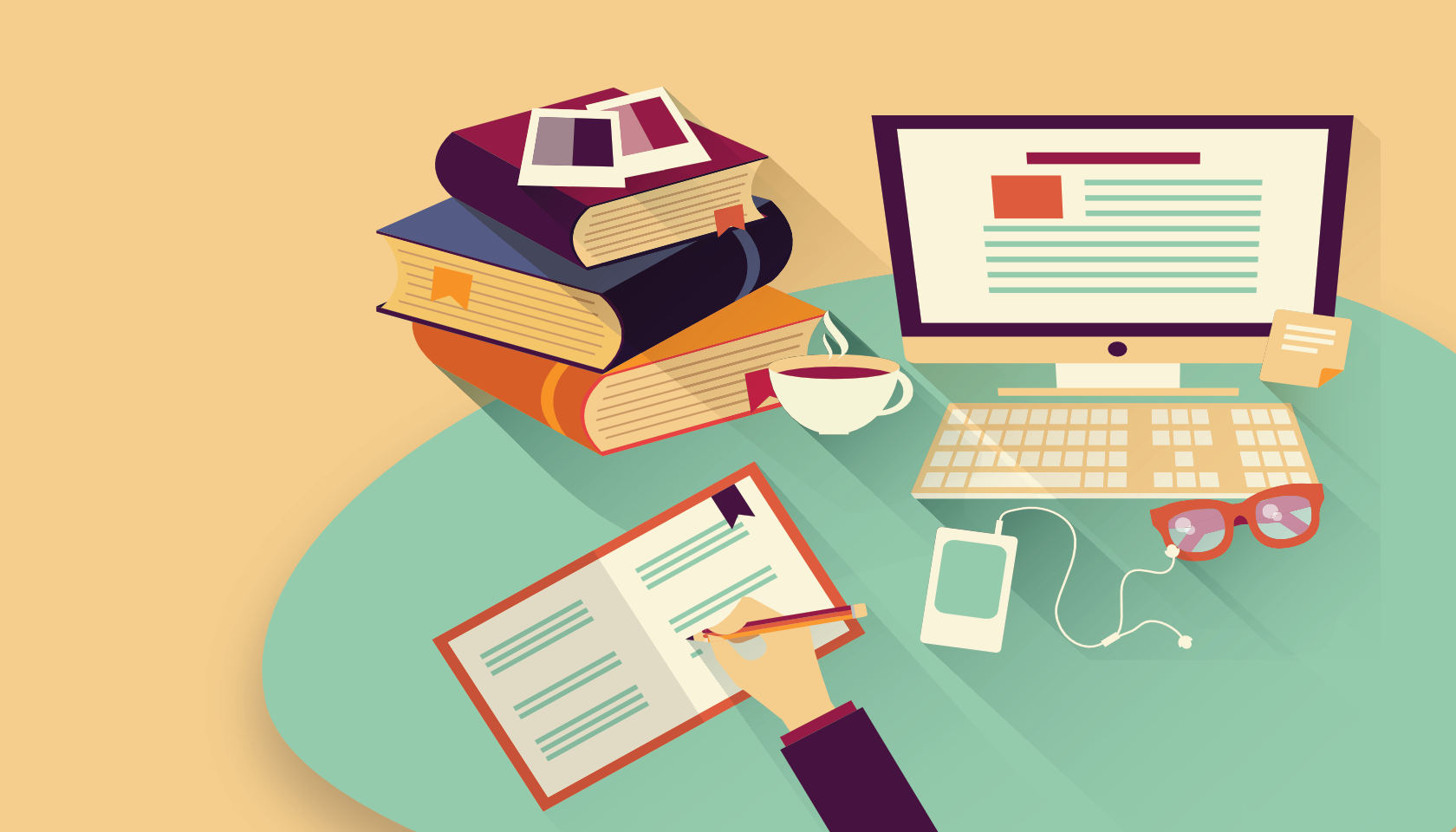 6 Reasons Why Powerful Content Marketing Is The Only Hope For Start-Ups