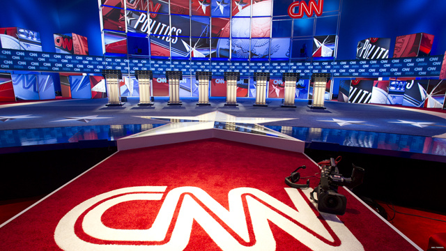 CNN: Billions of Online Video Views Means it's More Than Just a Cable News Network