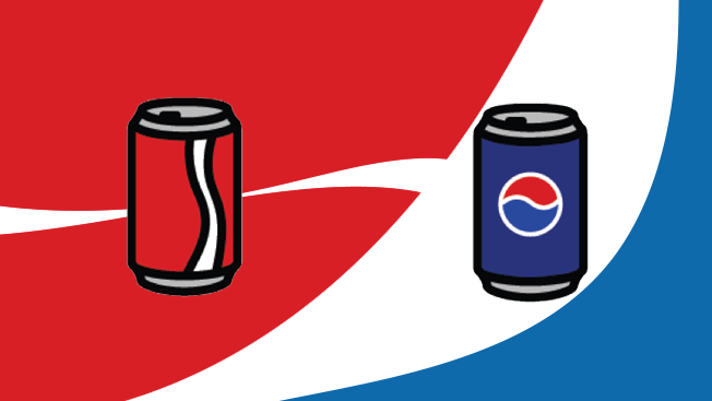 Coca-Cola and Pepsi Are Both Losing Millennial Fans