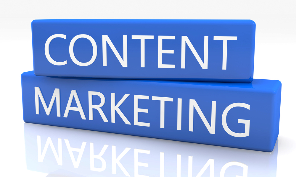 Content marketing critical for acquiring new customers, say marketers