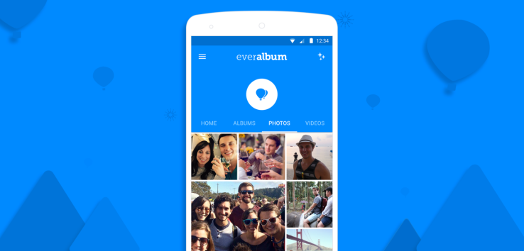Everalbum is proof that SMS invite spam still works