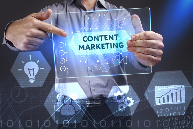 How-Tos For Enterprises to Put Their Content Marketing Strategies in Place and Drive Conversions