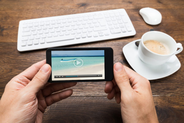 Mobile video is taking over — can your video marketing strategy keep up?
