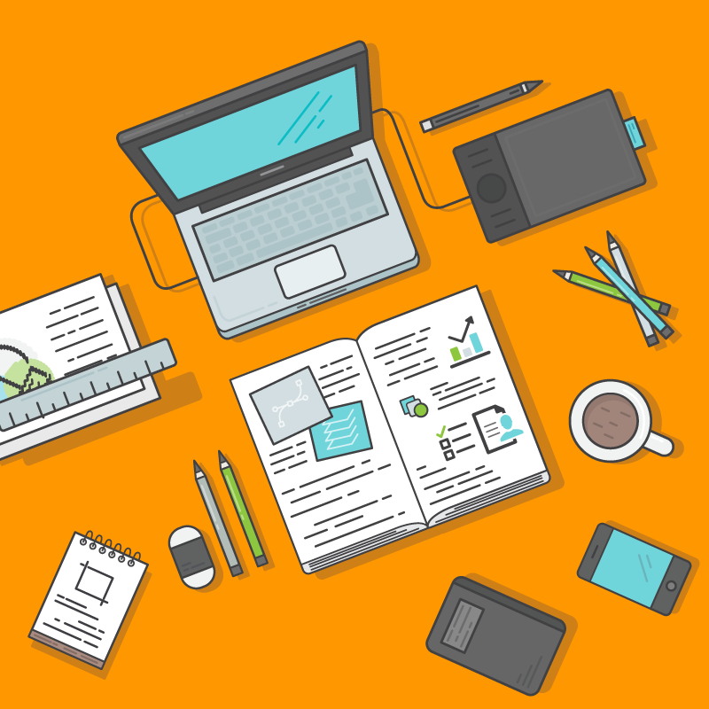 Template for Developing a B2B Content Marketing Strategy