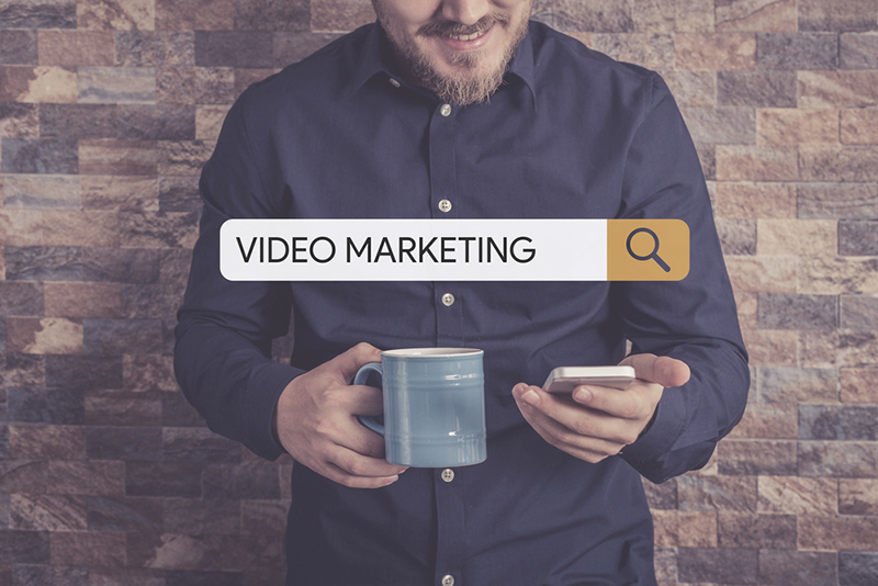 Video Marketing: 2017 and Beyond