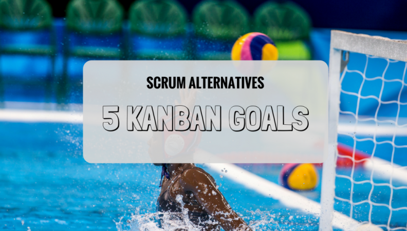 Yes We Kanban: 5 Goals of This Scrum Alternative for Agile Marketing