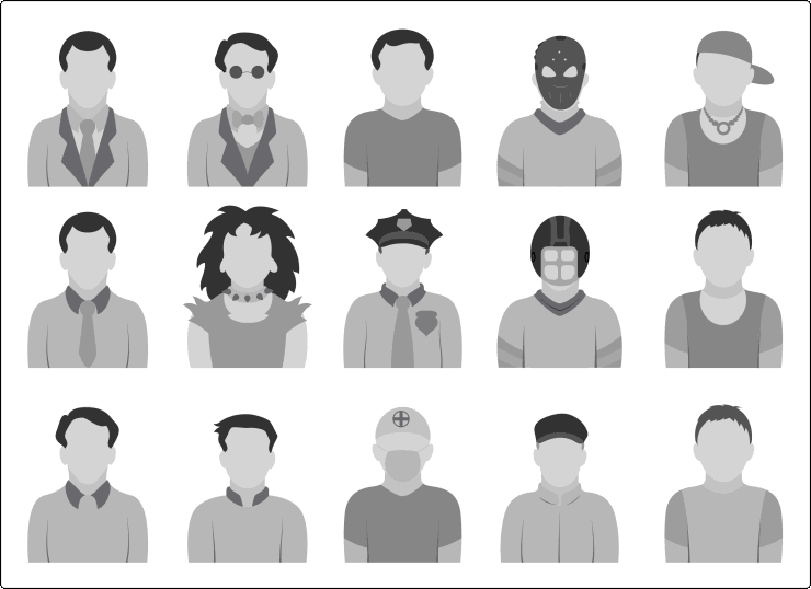 How to Select the Right Profile Picture