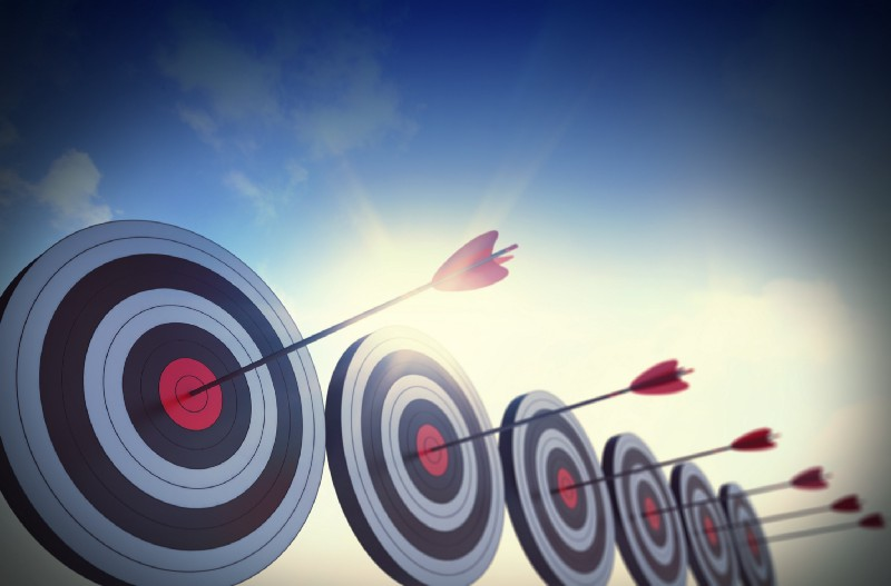 How to Target Your Keywords For The Whole Buyer's Journey