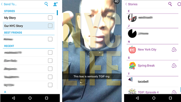 Snapchat's Adding a New Content Search Option to Boost User Engagement