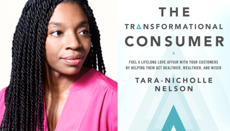 """Weekend Reading: """"The Transformational Consumer"""" by Tara-Nicholle Nelson"""