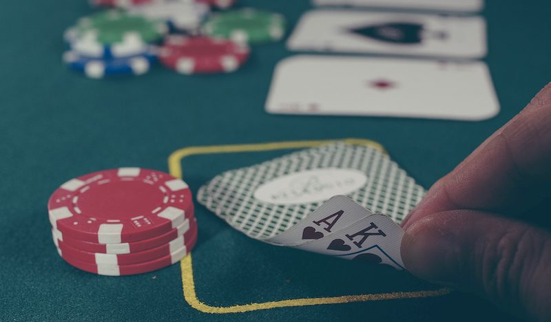 What Personality and Poker Have to Do with Innovation