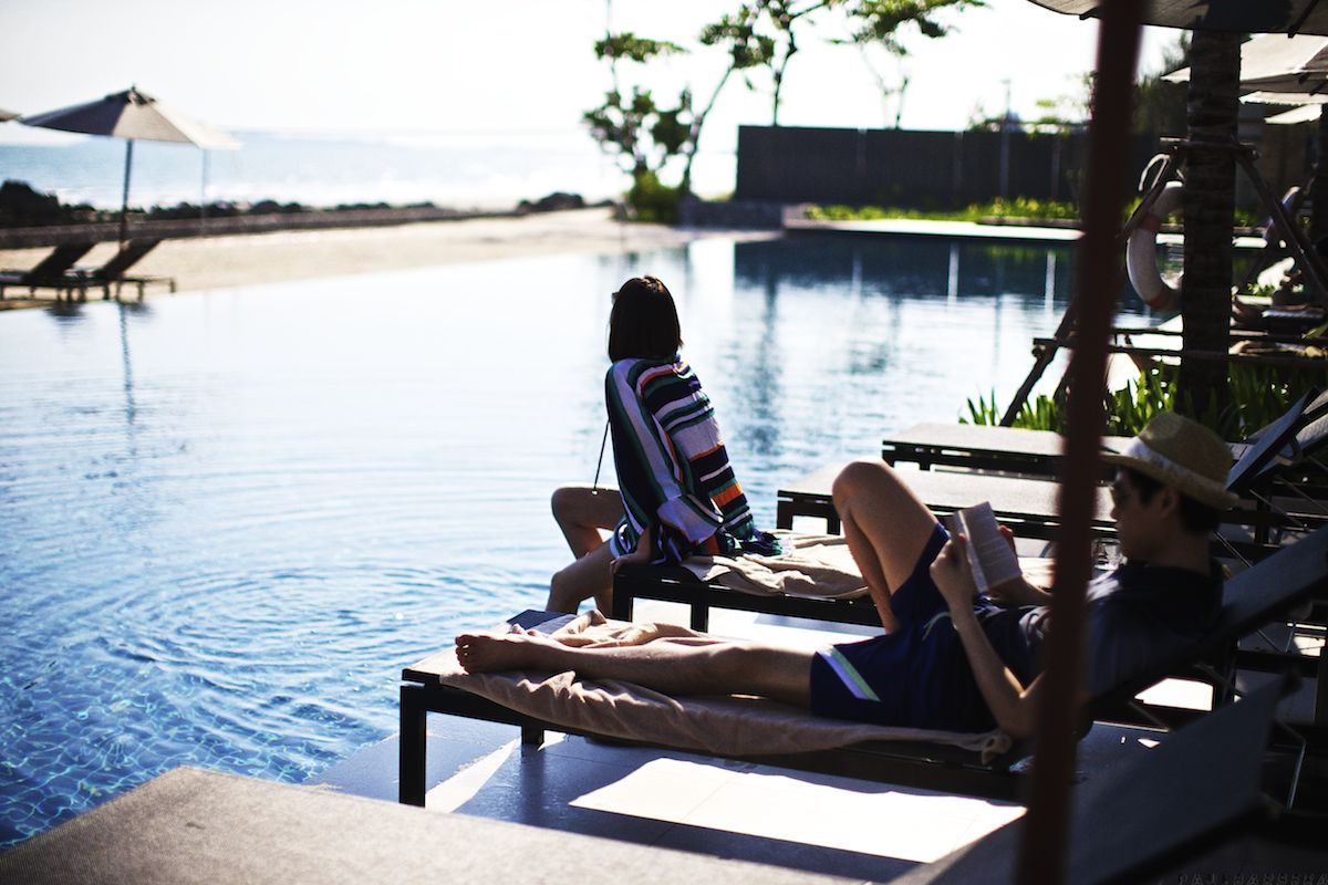 Why Marriott Is a Content Marketing Mecca