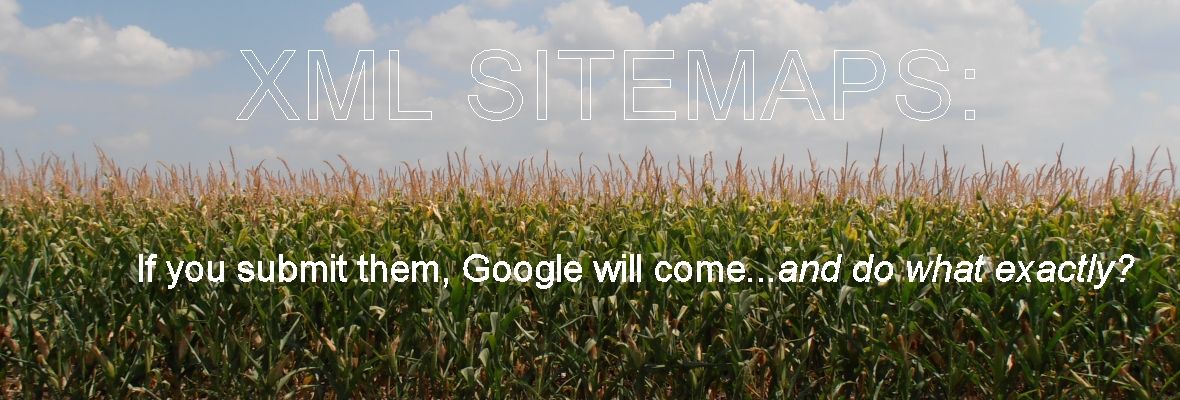 XML Sitemaps: The Most Misunderstood Tool in the SEO's Toolbox