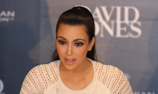Authenticity Check: Kim Kardashian Loses 100K Instagram Followers