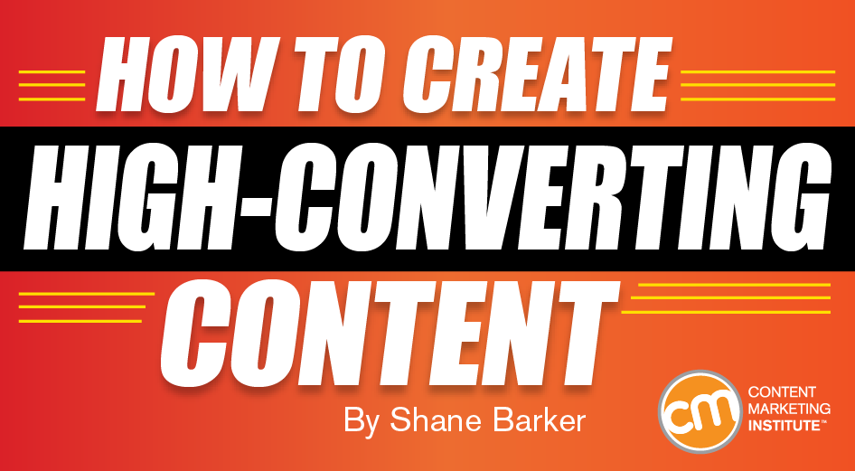 How to Create High-Converting Content