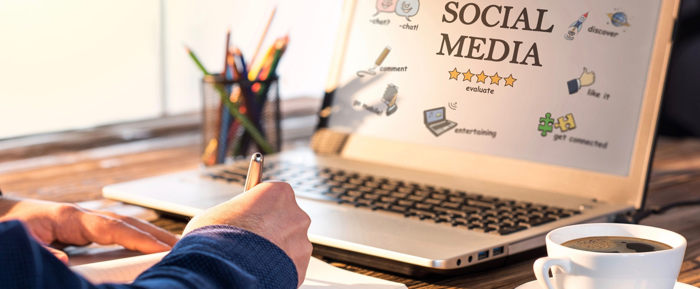Social Media Copywriting: How to Compose Text for 5 Different Channels