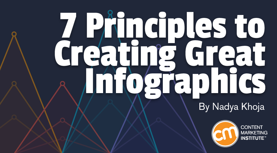 7 Principles to Creating Great Infographics