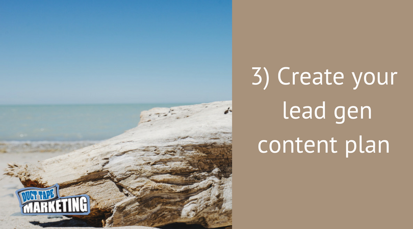 How to Use Content to Generate a Steady Flow of Leads