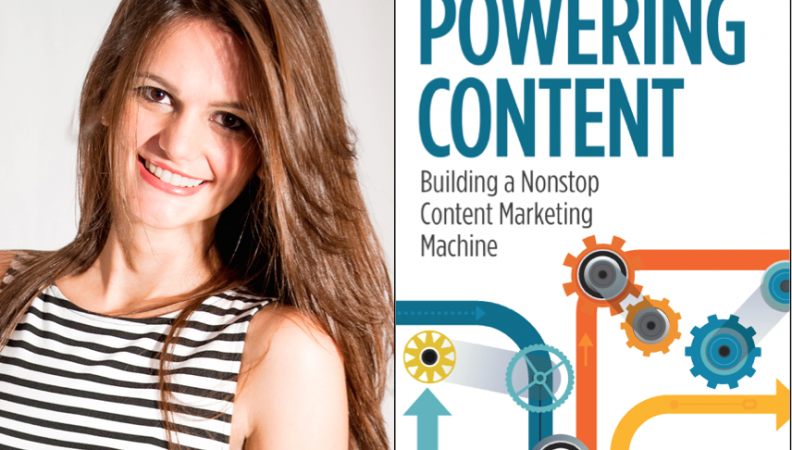 """Weekend Reading: """"Powering Content"""" by Laura Busche"""