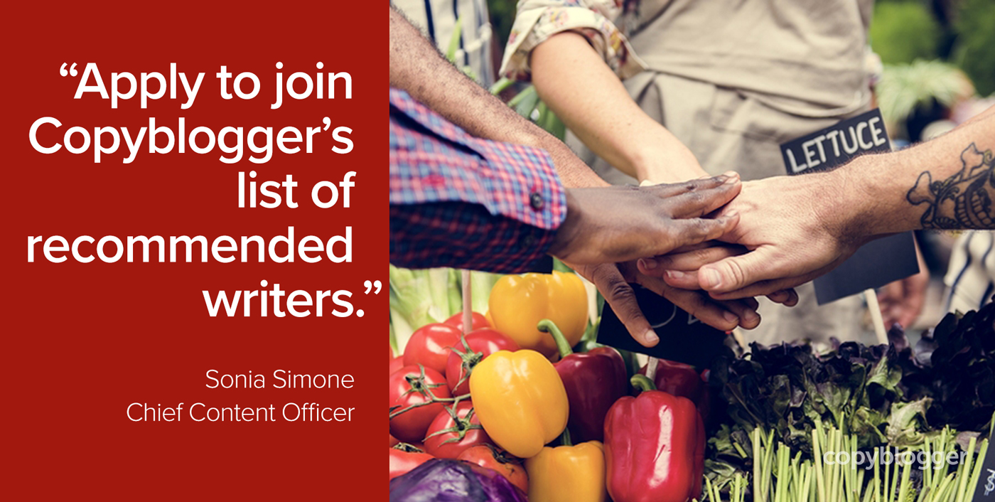 Writers: Doors Are Open for the Copyblogger Certification Program (through Monday, June 12)
