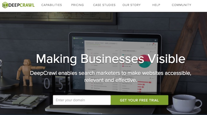 SEO: 7 Reasons to Use a Site Crawler