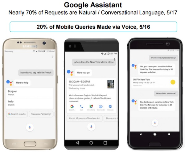 SEO: Voice Search Is Here. Are You Ready?