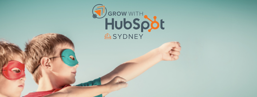 Speakers | Grow with HubSpot Sydney 2017