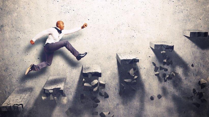 The Uphill Battle of B2B Marketing: A Success Story