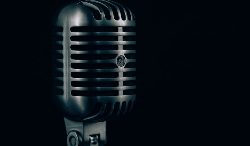 Transcript of What Does the Future of Podcasting Look Like?