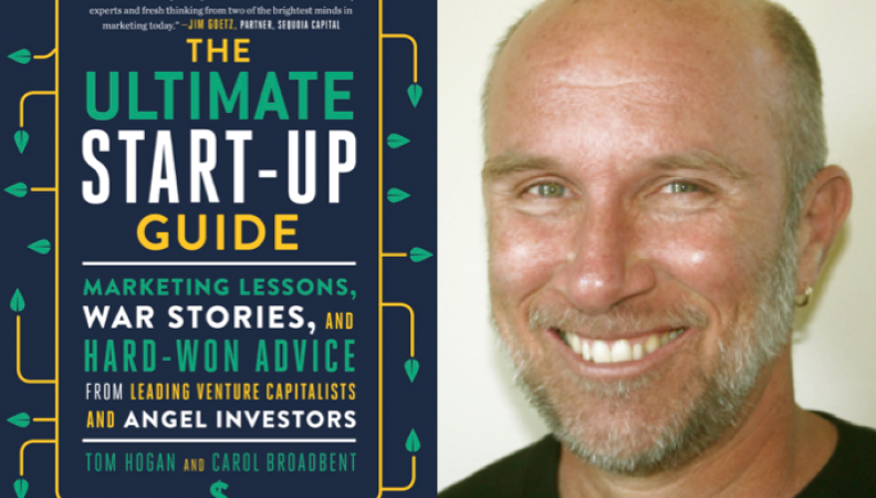 """Weekend Reading: """"The Ultimate Start-Up Guide"""" by Tom Hogan"""