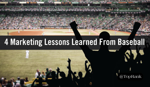 4 Marketing Lessons I Learned from Building a Bustling Baseball Fan Community1