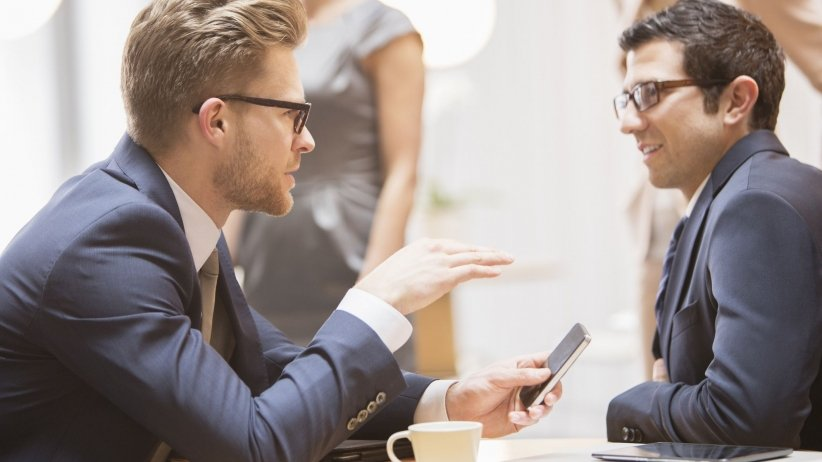 Are You a Desperate Networker?