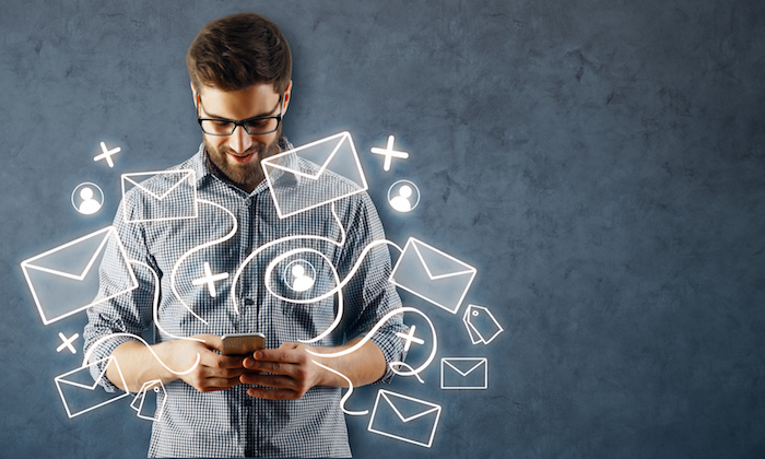 How to Rescue Your Dying Email Open Rates Before It's Too Late
