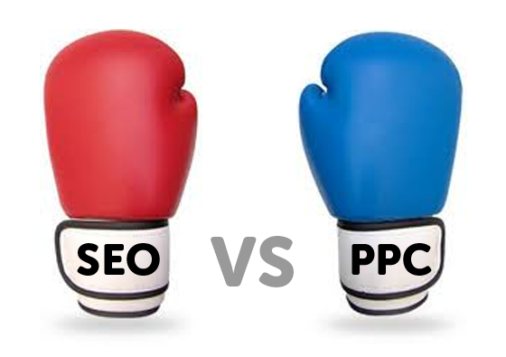 SEO vs. PPC: Which Should You Focus on First?