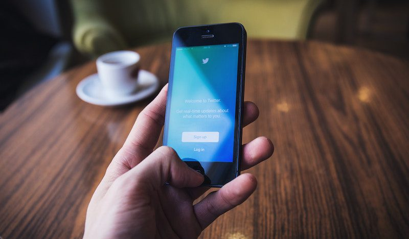 Why We're All Still Talking About Social Media