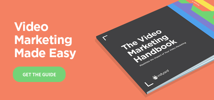 Your Go-to Guide for Video Marketing Is Here!