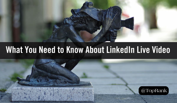 LinkedIn Native Video: What Works, What Doesn't, What Marketers Need to Know