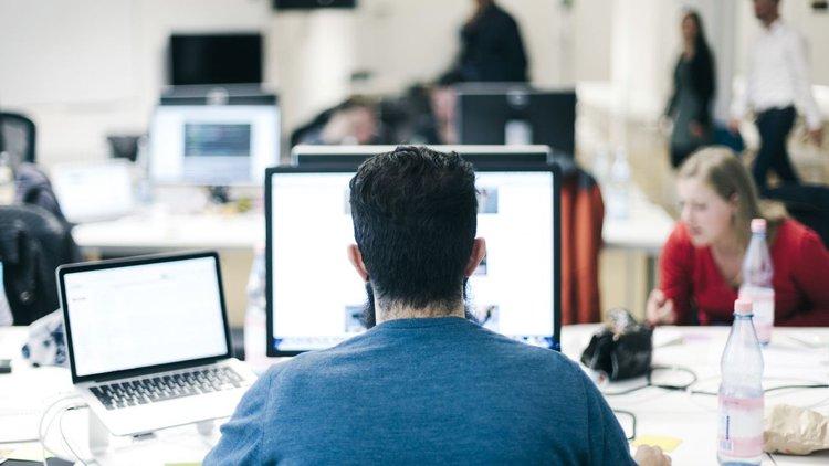 Cloud-Based Startups Face Tough Marketing Challenges