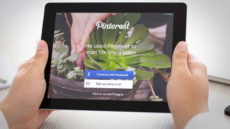 How to Turn Your Company's Pinterest Efforts Into a Lead-Generation Machine