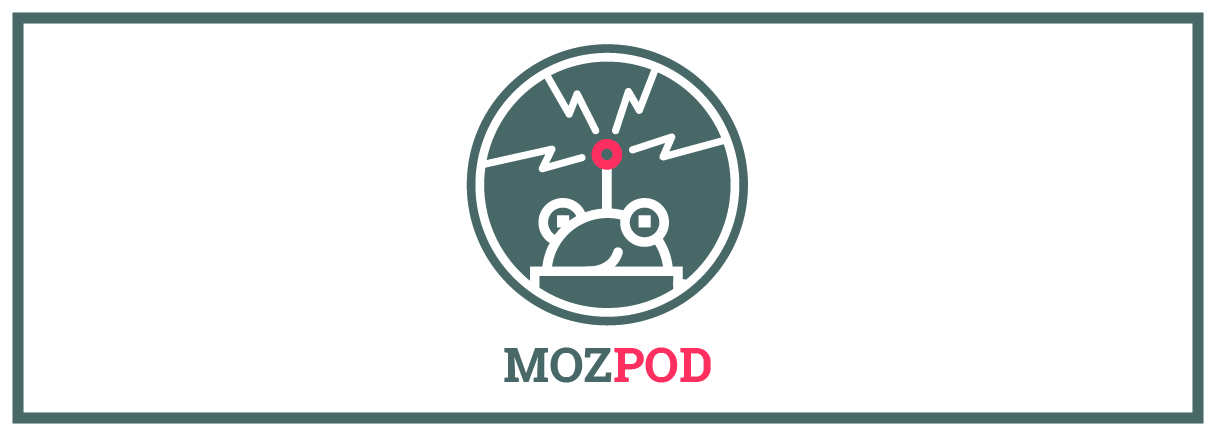 Listen to MozPod, the Free SEO Podcast from Moz