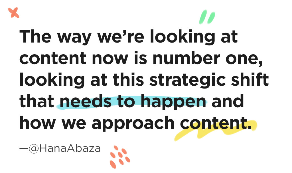 Content Pros: Increasing Sales by Decreasing Content