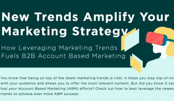 Digital Marketing News: Tech & ABM, Top Search Ranking Factors and 2017 Consumer Trends