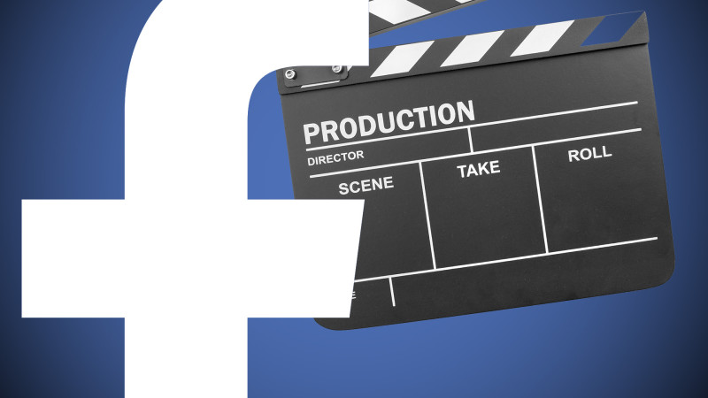 Facebook officially launches mobile app, educational site for video creators