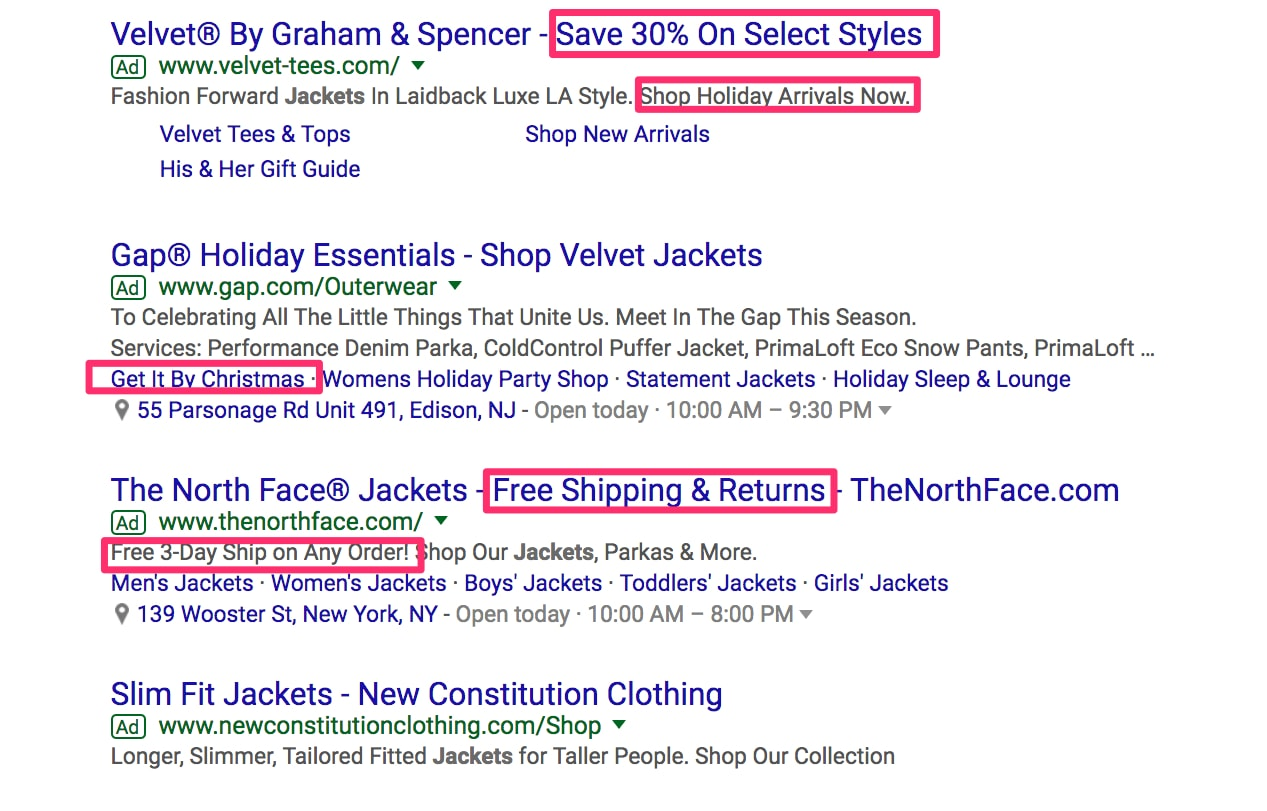How to Increase Click-throughs on Organic Search Listings ...