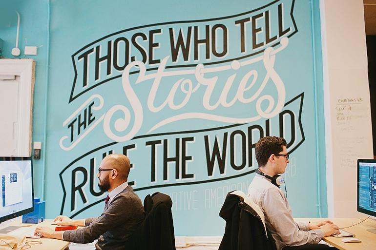 11 Storytelling Lessons That Will Transform Your Content Marketing
