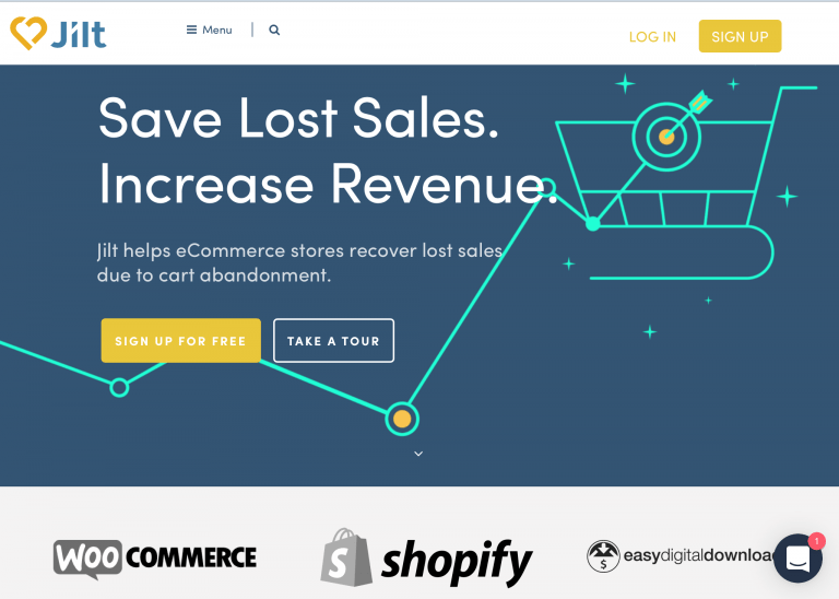 Abandoned Cart Recovery Is Cheaper Than Marketing to New Clients